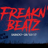 Clash Club &lt&gt Freak N Beatz Apres. Danne Rivas e Ecologyk
