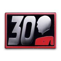 The Roddenberries Celebrate 30 Years of Star Trek TNG