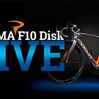 LIVE Dogma F10 Disk - Bike Passion Imola