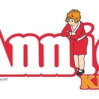 Summer Camp 2018 Scenes from Annie Kids