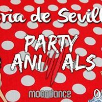 28.04. Party Animals - Feria de Sevilla Ol