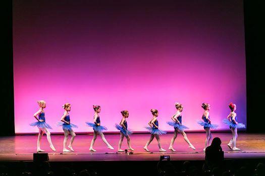 Mostra de fi de curs al Teatre Victria. Escola Luthier
