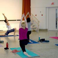 Cours de yoga (CLSC Petite-Patrie)