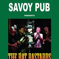 The Rat Bastards at Savoy Pub