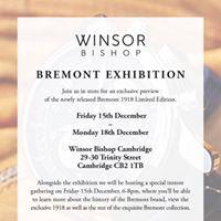The Bremont Exhibition