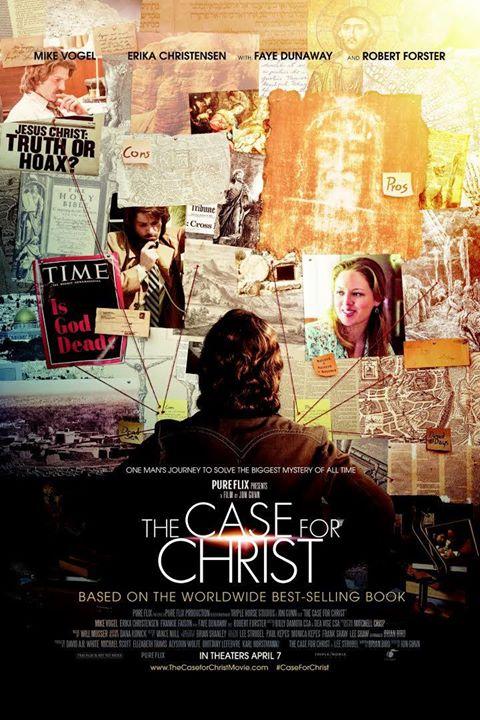 Christian Singles Movie Night