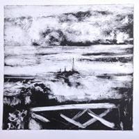 Making Monotypes Workshop with Liz Perfect