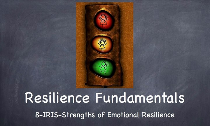Resilience Fundamentals in Singapore