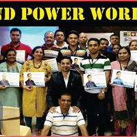 Change Your Life with Mind Power Workshop