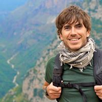 SIMON REEVE live at Brighton Theatre Royal 251118