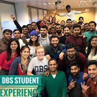DBS Student Experience