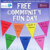 Parks Community Fun Day
