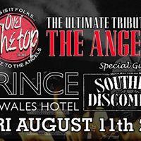 OTT w Southern Discomfort Live at the Prince (Bunbury)