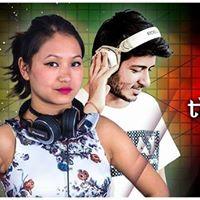 W Night with Dj Rohan &amp Tina