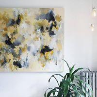 FMK Welcomes 5X5 Resident Artist Lydia Cash