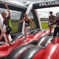 Inflatable 5k Obstacle Run - Norwich