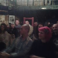 Eastbourne comedy Counting House Sun May 7