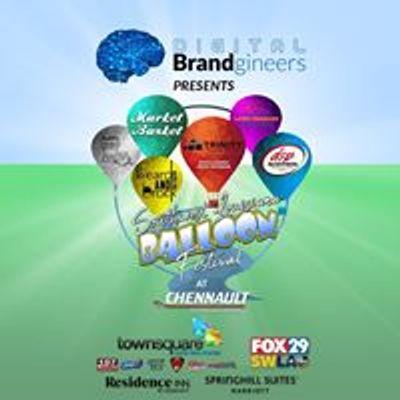 Southwest Louisiana Hot Air Balloon Festival