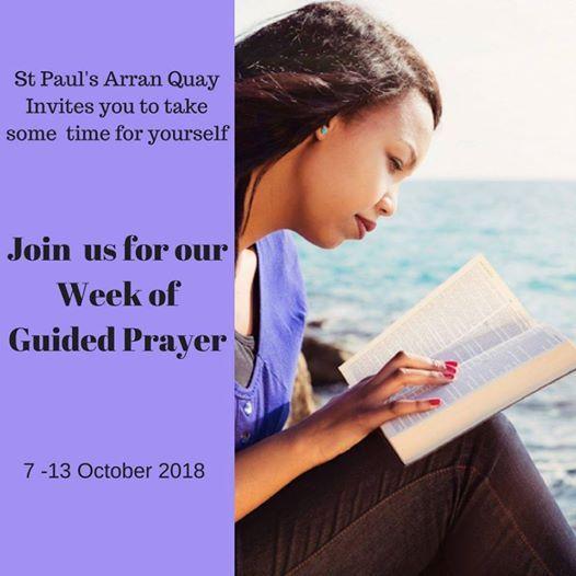 Week of Guided Prayer