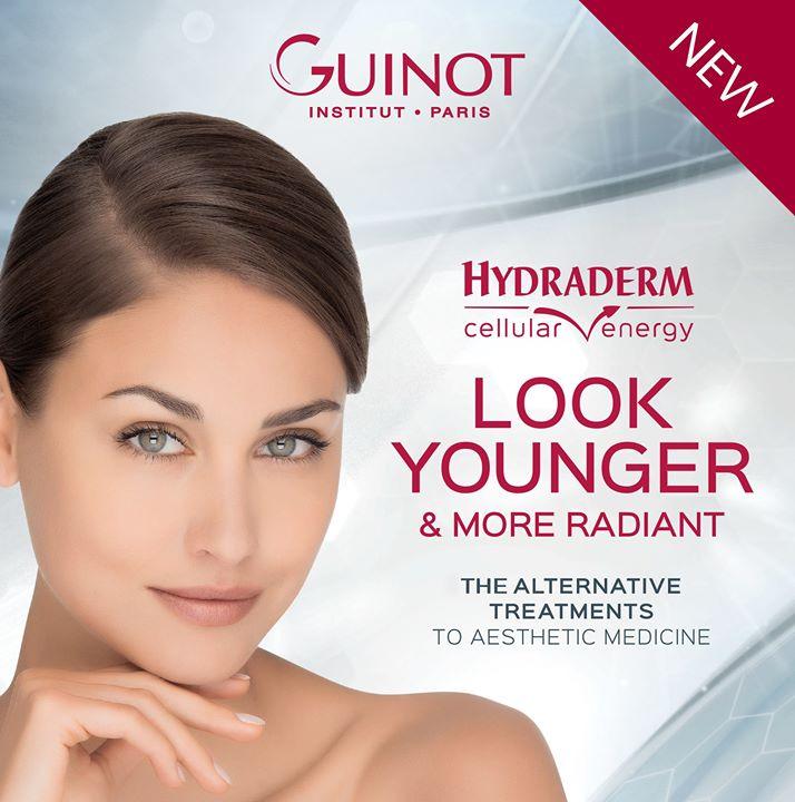 Guinot Hydraderm Cellular Energy LBeauty Bacau