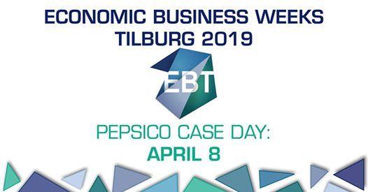 Pepsico Case Day - Economic Business weeks Tilburg