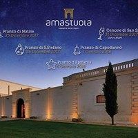 Eventi Natale e Capodanno Masseria Amastuola