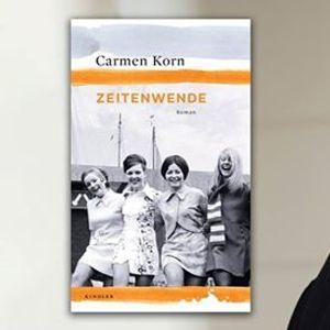 Carmen Korn Zeitenwende