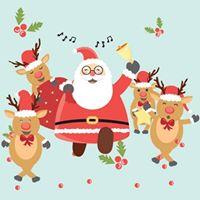 Shelburne Santa Claus Parade
