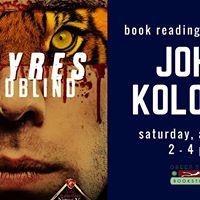 John Koloski - Empyres Bloodblind