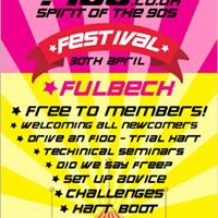 F100 Festival
