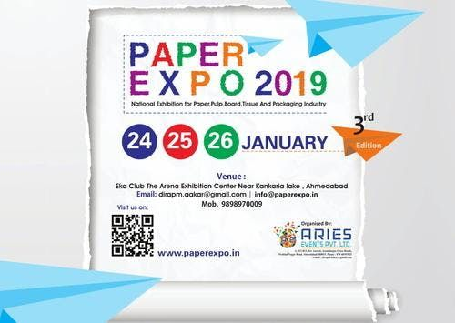 Paper Expo 2019