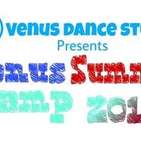 Venus Summer Camp-2018