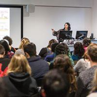 CCI Conservation Seminar Naomi Oreskes