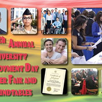 Bay Areas 18th Annual Diversity Employment Day Career Fair