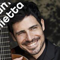 Amsterdam Sinfonietta &amp Pablo Sainz Villegas
