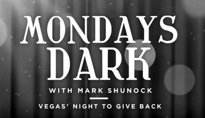 YPN Night Out at Mondays Dark 61917