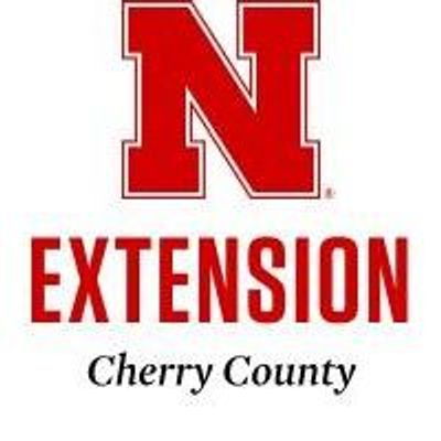 UNL Extension in Cherry County