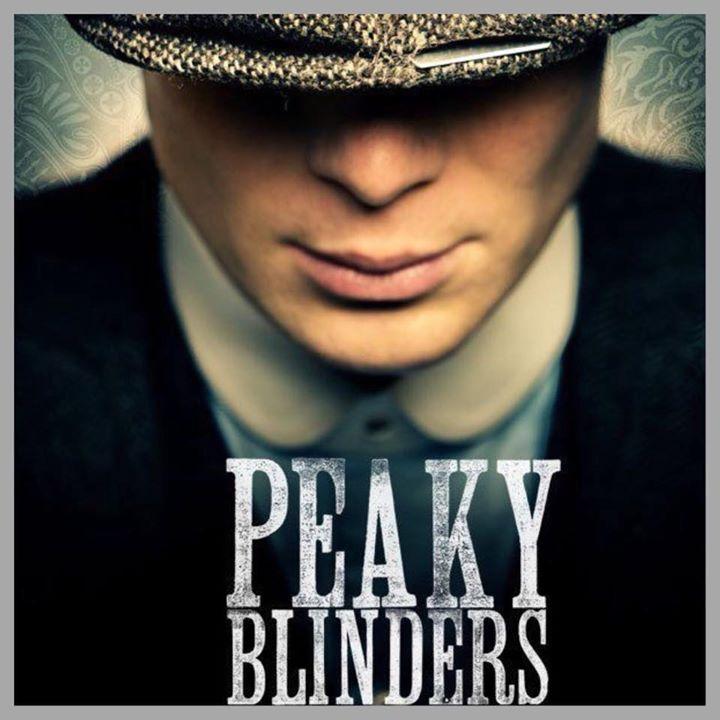 Peaky Blinders evening