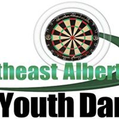 Southeast Alberta Youth Darts