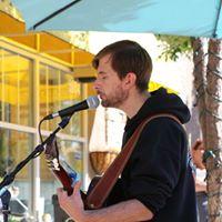 Ryan Carnduff at Alexander Way Parklet
