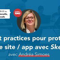 UX Design  les best practices pour prototyper votre site  app