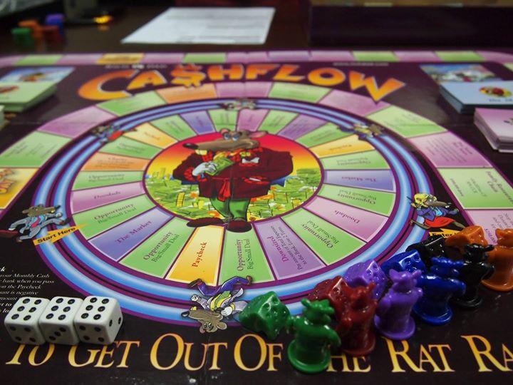 cashflow game free