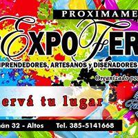 Segunda ExpoFeria