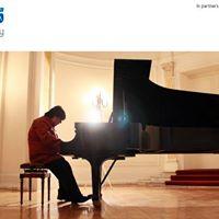 Concierto Piano Homenaje Violeta Parra Jose Riveros