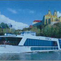 River Cruising with CAA and AMA Waterways