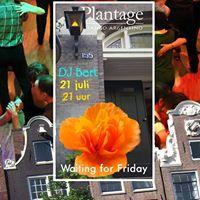 De Plantage - DJ Bert