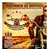 1 Moto Rock de Crrego Danta MG