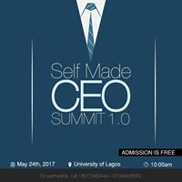 Self Made CEO Summit