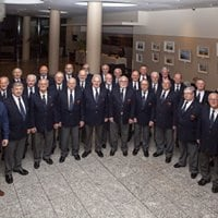 Christmas Carols with Wexford Male Voice Choir