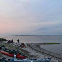 Fall Break Sea Kayaking